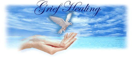 Grief Healing Human and Pet Loss Support and Resources by Marty Tousley